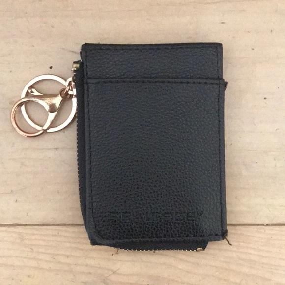 375217b8eb4c Realtree leather mine wallet keychain!